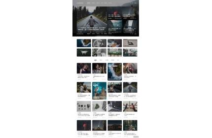 WordPress苏醒主题Cosy主题开源无限制版源码下载(亮得不像实力派)