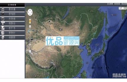 车辆GPS服务平台监控数据接收程序系统源码下载