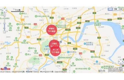百度地图API区域范围楼盘实例代码源码下载