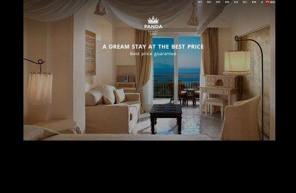 国外PHP酒店预订系统单用户版本源码下载