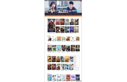 新版MKCMS米酷自动采集全网影视源码6.21(大淘客,手机App,微信)