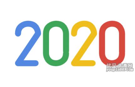 2020数字svg动画特效源代码下载